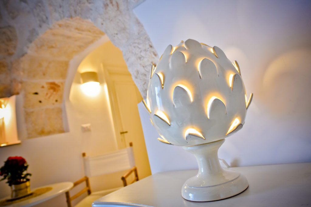 Trullo Junior Suite